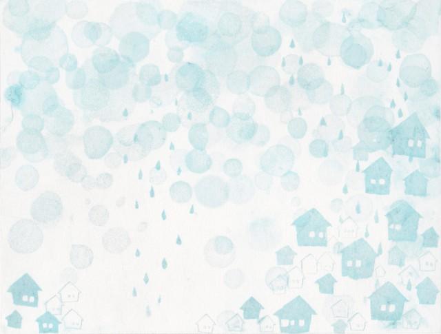 6月の天気予報<span>価格:</span><span>版のサイズ:155㎜×200㎜</span>