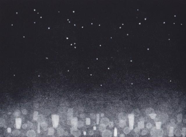 ひとりきり の 夜 -Ⅱ<span>価格:</span><span>版のサイズ:</span>